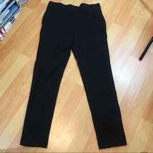 Thalian Black Pants 8